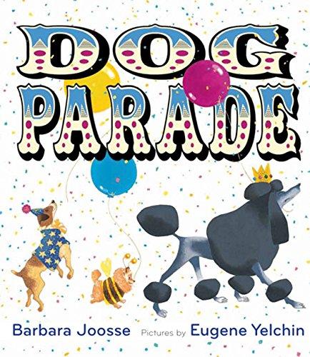 9780152066901: Dog Parade