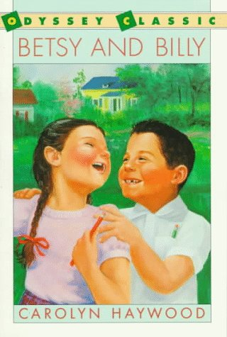 9780152067687: Betsy and Billy (Odyssey Classic)