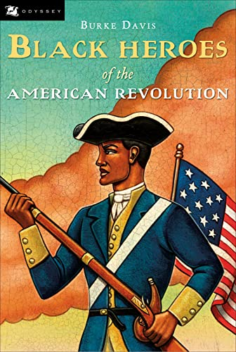 black heroes of american revolution by burke davis essay Democracy now produces a daily, global, independent news hour hosted by award-winning journalists amy goodman and juan gonzález our reporting includes breaking.