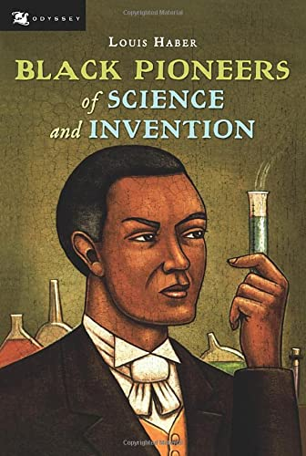 9780152085667: Black Pioneers of Science and Invention