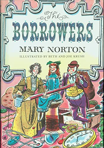 9780152099879: The Borrowers