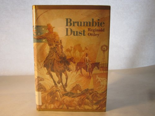 9780152126582: Brumbie Dust: A Selection of Stories