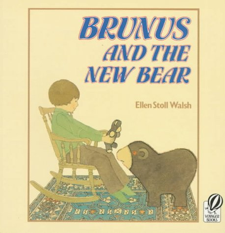 9780152126759: Brunus and the New Bear