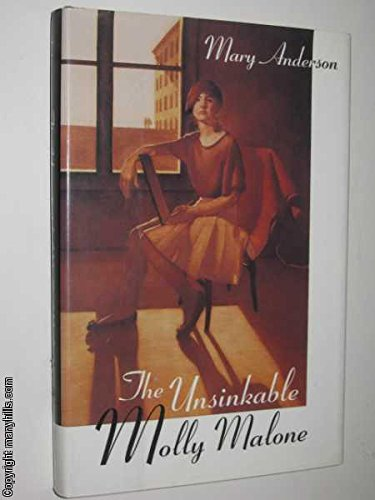 9780152138011: The Unsinkable Molly Malone