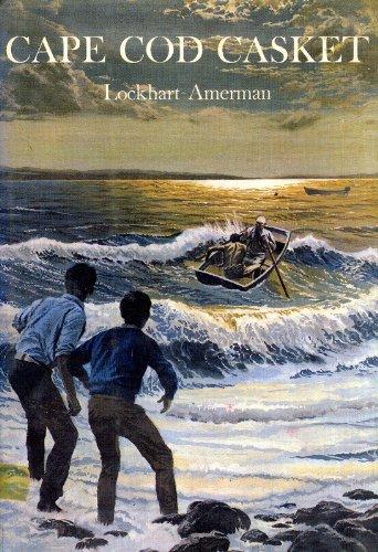 Cape Cod casket: Amerman, Lockhart
