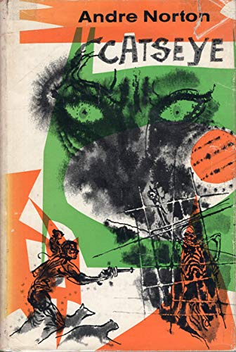 Cat's Eye: Andre Norton
