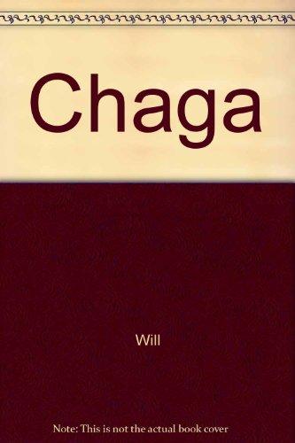 9780152158941: Chaga (Polish Edition)