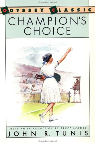 9780152160746: Champion's Choice (Odyssey Classic)