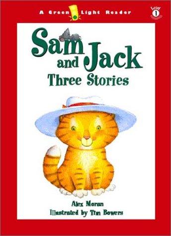 9780152162344: Sam and Jack: Three Stories