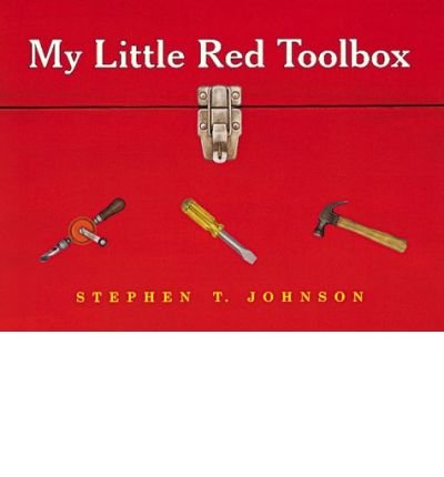 9780152162665: My Little Red Toolbox
