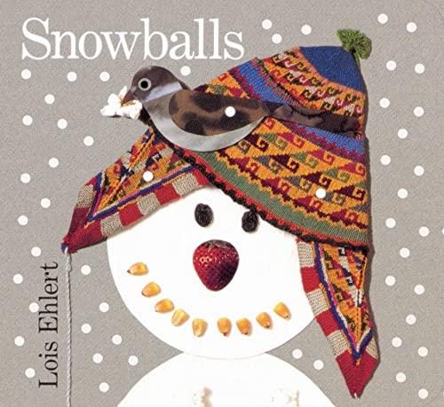 9780152162757: Snowballs