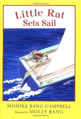 9780152162979: Little Rat Sets Sail