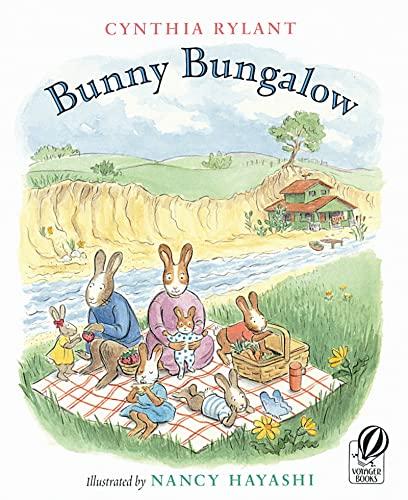 9780152163167: Bunny Bungalow