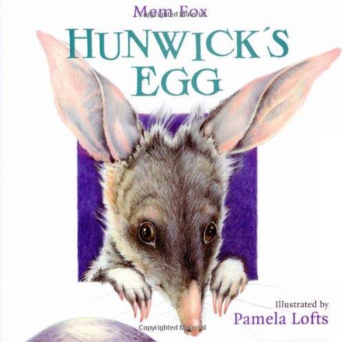 9780152163181: Hunwick's Egg
