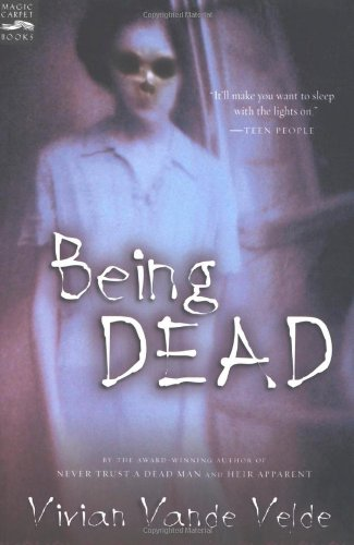 9780152163204: Being Dead: Stories