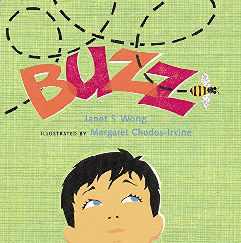 9780152163235: Buzz