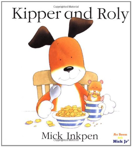 9780152163440: Kipper and Roly
