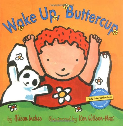 Wake Up, Buttercup: Alison Inches, Ken