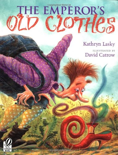 9780152163488: The Emperor's Old Clothes