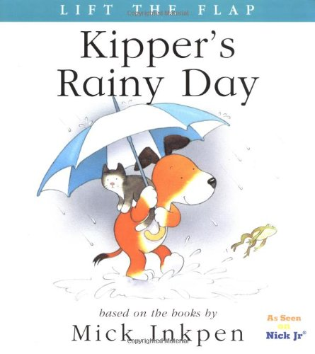 9780152163518: Kipper's Rainy Day