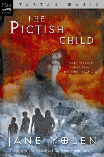 9780152163594: The Pictish Child: Tartan Magic, Book Two