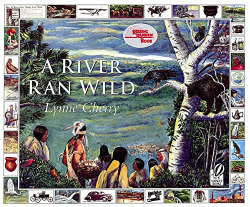 9780152163723: A River Ran Wild: An Environmental History (Reading Rainbow Books)
