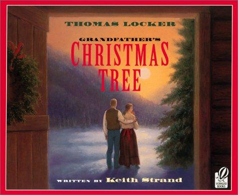 9780152163747: Grandfather's Christmas Tree