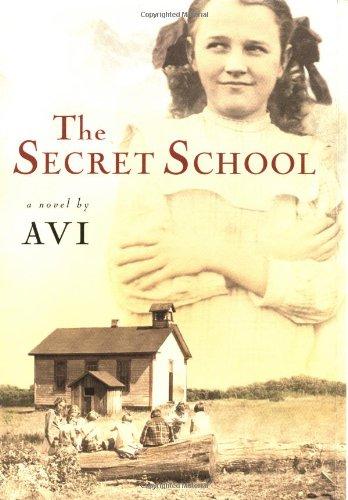 9780152163754: The Secret School