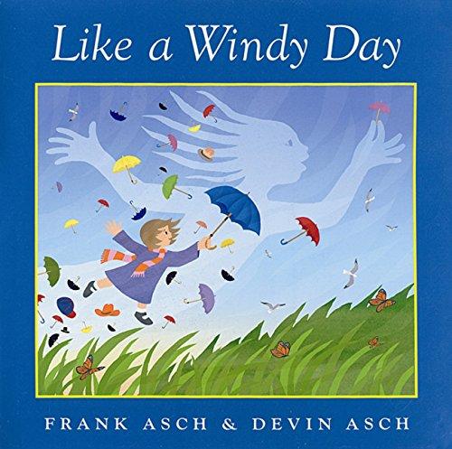 9780152163761: Like a Windy Day