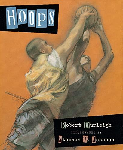 Hoops: Burleigh, Robert