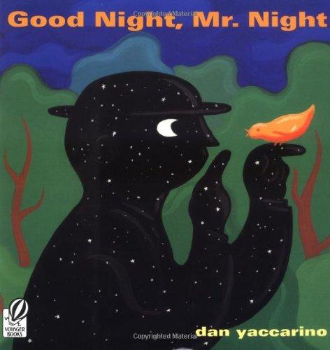 9780152163860: Good Night, Mr. Night