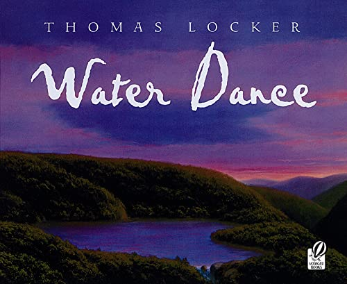 9780152163969: Water Dance (Rise and Shine)