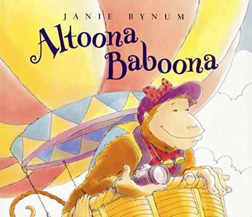 9780152164041: Altoona Baboona