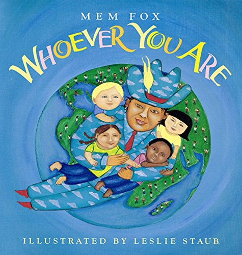 9780152164065: Whoever You Are (Reading Rainbow Book) (Reading Rainbow Books (Paperback))