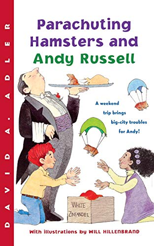 9780152164140: Parachuting Hamsters And Andy Russell Pa