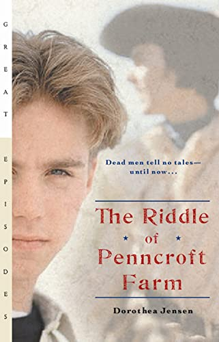 9780152164416: The Riddle of Penncroft Farm