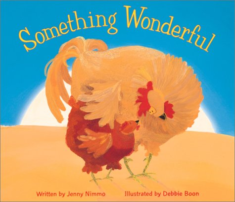 9780152164867: Something Wonderful