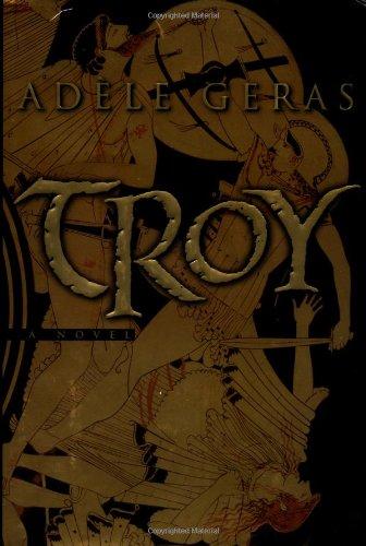 9780152164928: Troy
