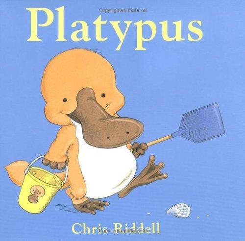 9780152164935: Platypus