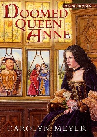 9780152165239: Doomed Queen Anne