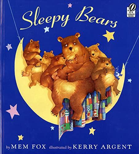 9780152165420: Sleepy Bears