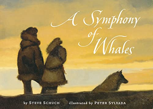9780152165482: A Symphony of Whales