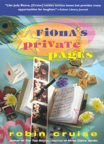 9780152165727: Fiona's Private Pages