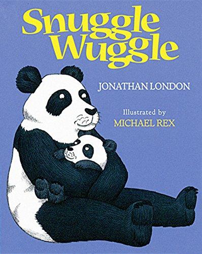Snuggle Wuggle: London, Jonathan