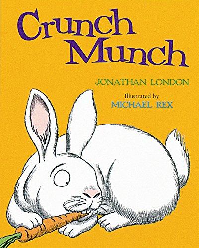 9780152166007: Crunch Munch