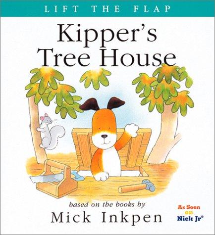 9780152166212: Kipper's Tree House
