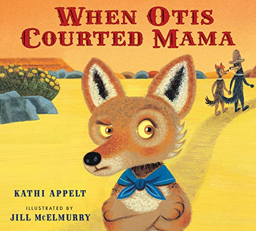 9780152166885: When Otis Courted Mama