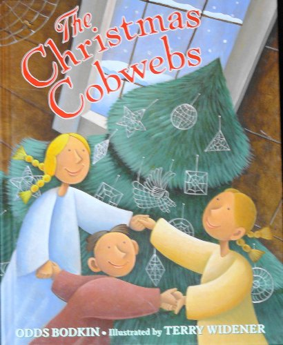 9780152167042: The Christmas Cobwebs