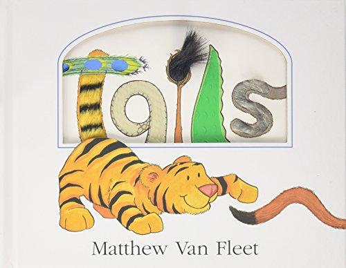 Tails: Matthew Van Fleet