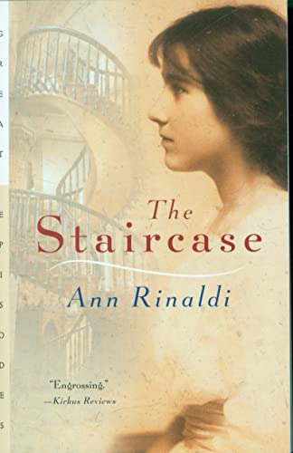 9780152167882: The Staircase (Great Episodes) (Great Episodes (Paperback))